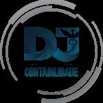 Dj Contabilidade - logo