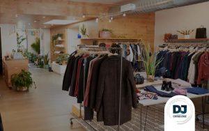 Projeto de loja de roupas — Aprenda como elaborar um bom plano de negócios