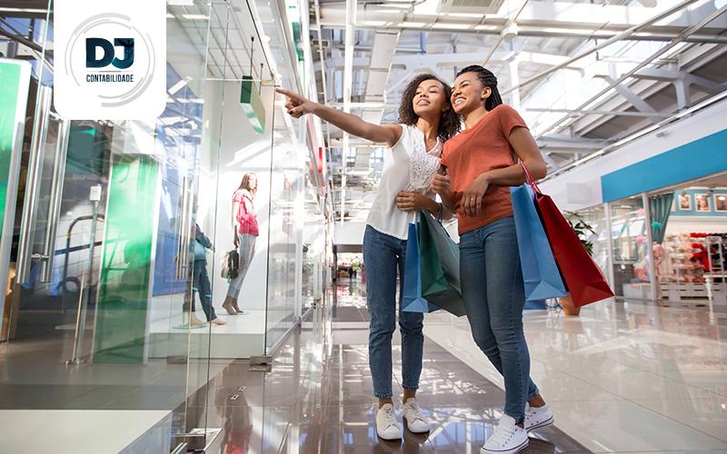 Contabilidade para loja de roupas - Aprenda como minimizar a sua carga tributária! - djcontabilidade
