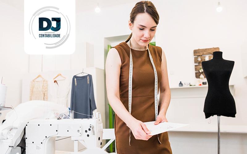 Fábrica de roupas - Entenda como a segmentação de público é a solução do seu negócio! - dj contabilidade