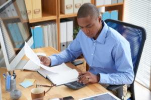 Posso trocar o contador da minha empresa?