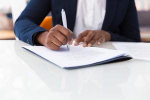 Qual a importância do contrato social para minha empresa?